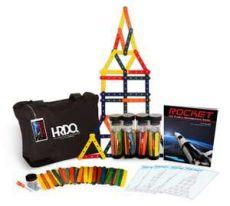 Rocket - Info Kit
