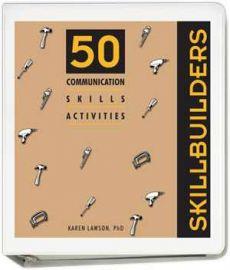 SkillBuilders: 50 Communication Skills Activities - Digital Version