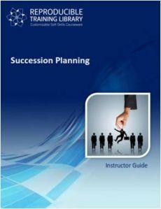 Succession Planning  (engleza & traducere in romana)