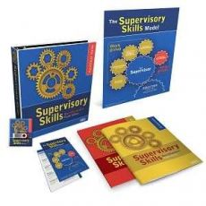 Supervisory Skills Questionnaire 4ed - Participant Workbook