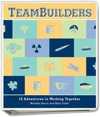 Teambuilders Activity Collection - Digital Version