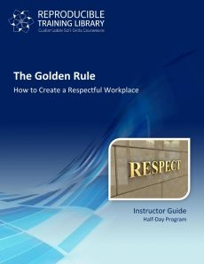 The Golden Rule  (engleza & traducere in romana)