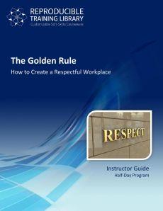 The Golden Rule  (engleza & traducere in romana)