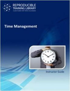 DEMO GRATUIT: Time management