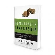 Unleashing Your Leadership Potential One Skill at a Time Hardcover Book