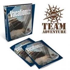 Vacation In The Keys - Info Kit
