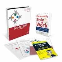 What's My Leadership Style? 3rd Edition - Self Assessment