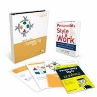 What's My Learning Style? - Deluxe Facilitator Set