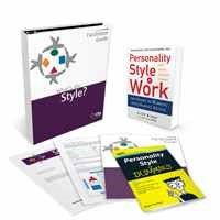 What's My Style? - Deluxe Facilitator Set