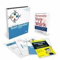 What's My Team Member Style? - Observer Form