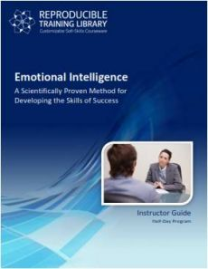 DEMO GRATUIT: Emotional Intelligence