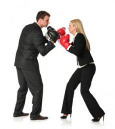 Strategii de Managementul Conflictelor