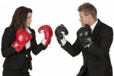 Training: Managementul Conflictului