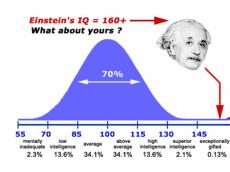 Evaluare IQ pentru Adolescenti si Adulti - IST