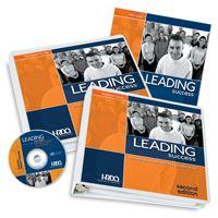 LeadingSuccess Program - Facilitator Kit