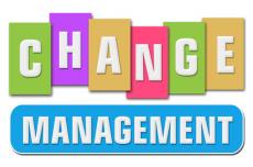 Training: Change Management
