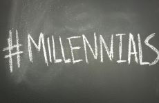 Millenials Engagement & Retention