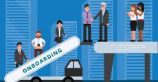 Onboarding: de la integrare la performare