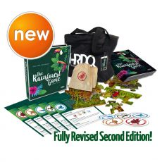 Rainforest Game Complete Kit - 2nd edition