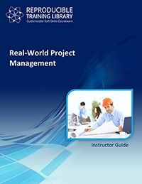 Real-World Project Management (engleza & traducere in romana)