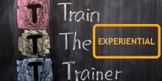 Train The Experiential Trainer / TOT