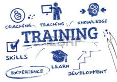 Train The Trainers and Facilitators