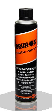 BRUNOX Turbo-Spray 400 ml