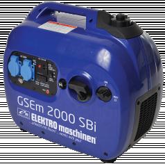 Generator Rem Power GSEm 2000 SBI