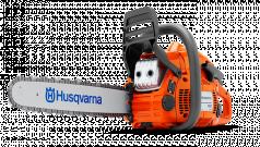 Motoferastrau (Drujba) Husqvarna 450 II + CADOU