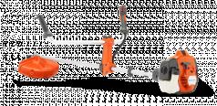 Motounealtă (Motocoasă) HUSQVARNA 525 RX