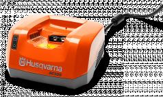 Încărcător Husqvarna QC500