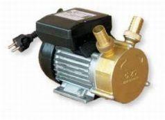 Pompa de transvazare 2 sensuri, autoamorsabilă, bronz -  GRIFO G25