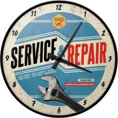 Ceas de perete Service&Repair