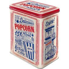 Cutie metalica L Popcorn