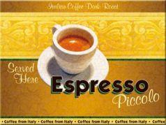 Magnet Espresso