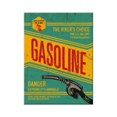 Magnet Gasoline