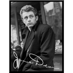 Magnet James Dean - Look