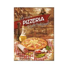Magnet La Vera Pizzeria
