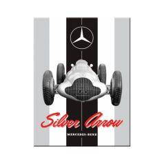 Magnet Mercedes-Benz Silver Arrow