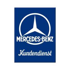 Magnet Mergedes-Benz Customer Service