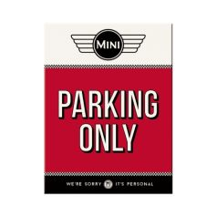 Magnet Mini - Parking Only
