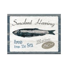 Magnet Smoked Herring
