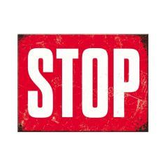 Magnet Stop