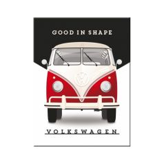 Magnet VW - Volkswagen Good in Shape
