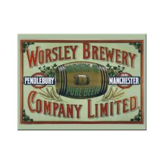 Magnet Worsley Brewery