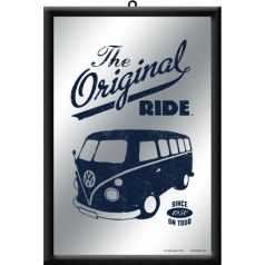 Oglinda VW - The original ride