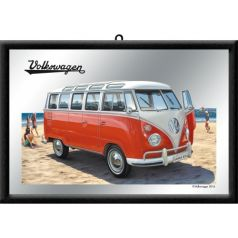 Oglinda VW Bulli - Samba Bus Beach