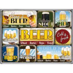 Set magneti Beer
