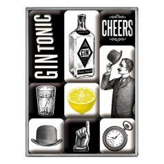 Set magneti Gin Tonic