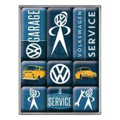 Set magneti VW - Service